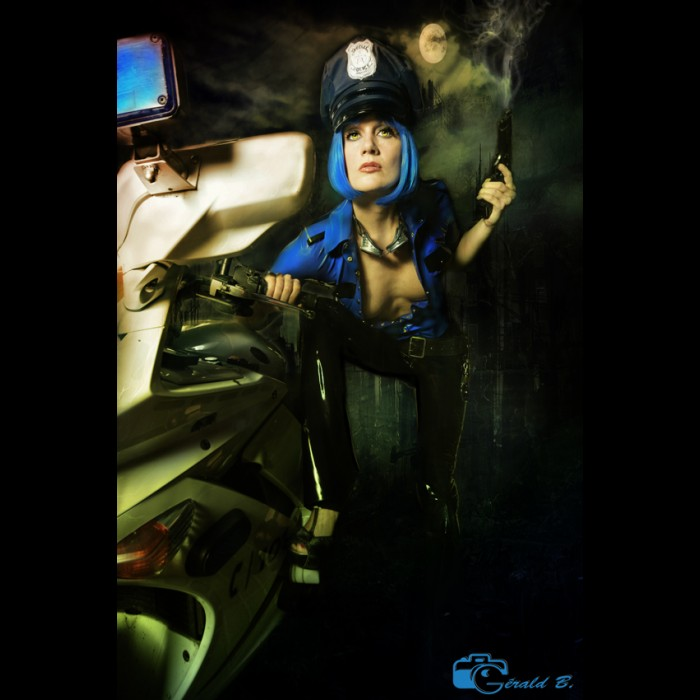 Photos fun  -   Bad Cop
