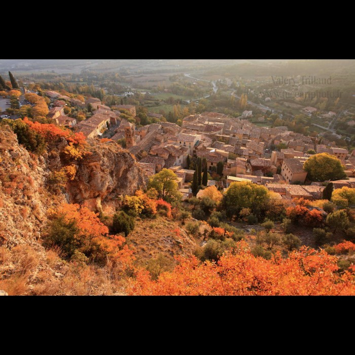 Photos Natures  -   Moustiers Sainte Marie