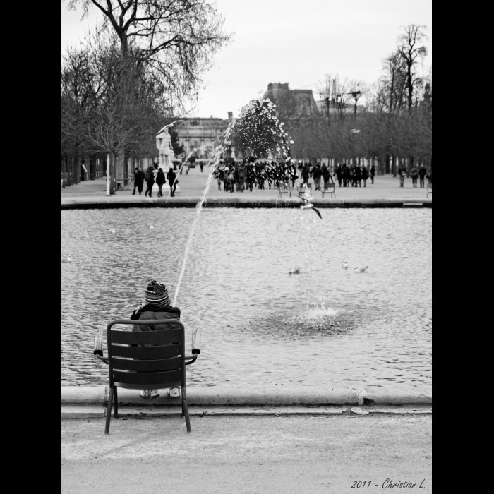 Photos de Rues - Street Photography -   Grosse envie